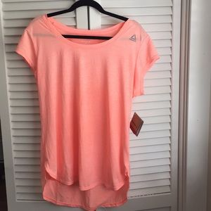 Reebok Slim Fit Shirt